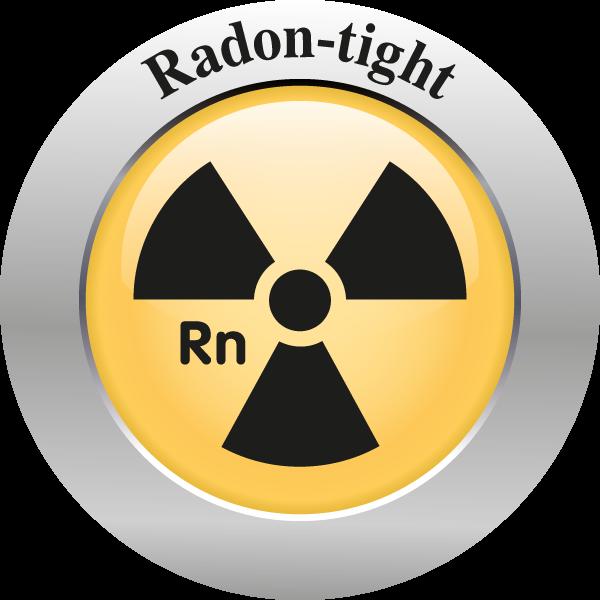 Radon-tight