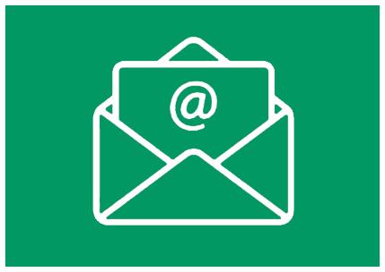 Informationen per Mail anfordern